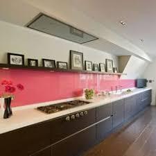 Small Kitchen Design Ideas Housetohome Pink And White Kitchen Kitchen Colour Schemes 10 Ideas