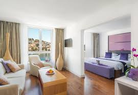 chambre d hote s鑼e hvar spa hotel accommodation luxury hotel in hvar