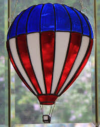 46 best stained glass air balloon images on
