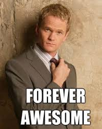 How I Met Your Mother Memes - how i met your mother personalitywise psychology today