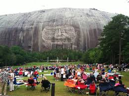 stone mountain laser light show the laser show at stone mountain park is a perennial favorite