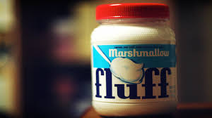the 100 year history of marshmallow fluff food features
