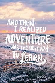 Overheard Travel Quotes
