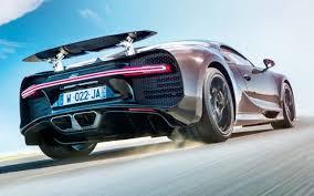 bugatti chiron 2017 2017 bugatti chiron track and road test drive