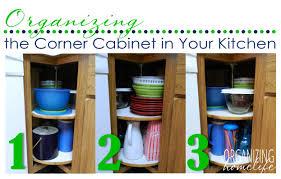 kitchen cabinet organization ideas corner kitchen cabinet organization ideas moraethnic