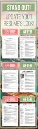 Best Resume Template For Experienced It Professional by Best 25 Professional Resume Format Ideas On Pinterest Format