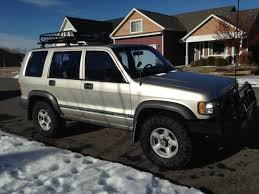 expedition built isuzu trooper for sale ih8mud forum
