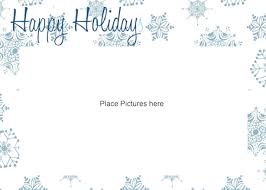 printable holiday card templates free free printable photo card template just print add your photo