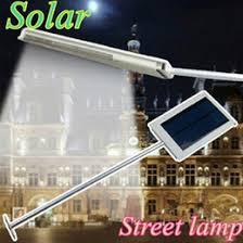 Bright Solar Spot Lights - discount bright solar spot lights outdoor 2018 bright solar spot