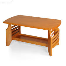 Maple Reception Desk by Buy Berlynoak Comfort Coffee Table Maple By Online In India