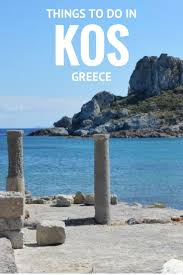 Greek Islands Map Things To Do In Kos Greece Kos Greece Travel And Travel Europe