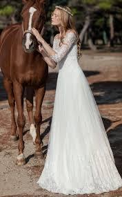 chic christos costarellos wedding dresses modwedding
