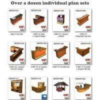 Plan Collection Ehbp 01 Basic Bar Design Easy Home Bar Plans