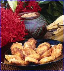 cuisine guyanaise la cuisine guyanaise
