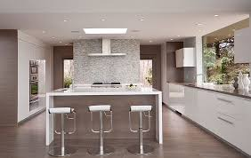 modern kitchen island stools modern kitchen with flush breakfast bar zillow digs zillow