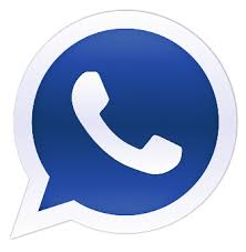 whatsapp free for android whatsapp blue v1 4 blue whatsapp edition for android