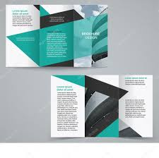 brochure templates hp double sided brochure template beautiful tri fold business on com hp