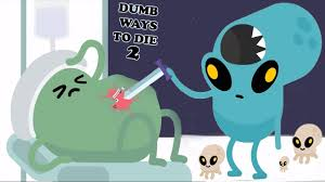 dumb ways to die 2 new space alien area fiftydumb all funny