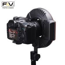 ring light for video camera f v r 300 photo camera lighting led ring light led video light