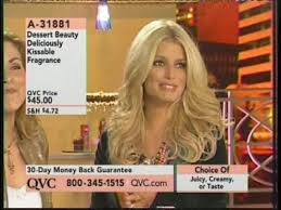 former qvc host with short blonde hair home shopping queen march 2009