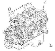 koeln v6 engines 2 4 2 9 parts list fordopedia org