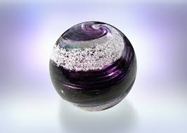 ashes into glass artful ashes will swirl you into glass sculptures when you die