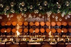 paso robles wedding venues neutral hued wedding at a paso robles california