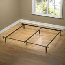 Sturdy King Bed Frame Size 9 Leg Sturdy Black Metal Bed Frame With Headboard
