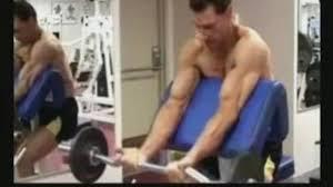 Bench Press Vs Dumbbell Press Chest Workout Dumbbells Or Barbells Most Popular Workout Programs