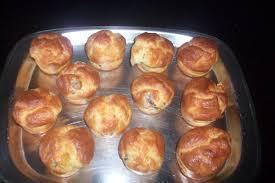 cuisiner les gesiers recette de muffins aux gésiers de canard confit et chèvre la