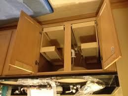 bathroom counter shelf organizer