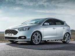 uncategorized rendering next gen ford focus 2018 carscoza 2018