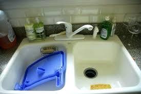 my kitchen sink stinks kitchen sink smells most luxurious bathroom drain smells pea trap