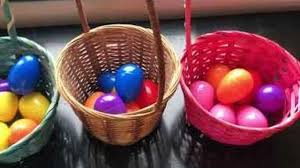 easter plays plays easter egg prank on kids for april fool s day