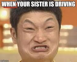 Funny Sister Meme - sister memes part 2