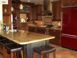Small Kitchen Designs With Islands by Kitchen Remodels With Islands