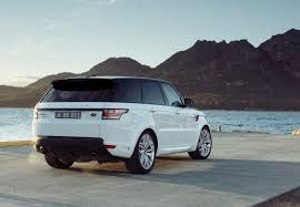 range rover pickup new ford explorer similarities