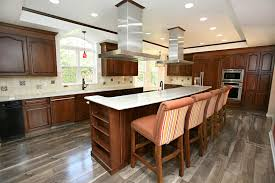 Kitchen Island Construction Project Gallery J Neville Construction Inc