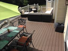 backyard composite deck designs home u0026 gardens geek