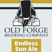 Old Forge Endless Sun Ale | BeerPulse