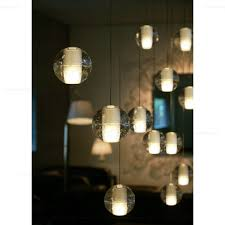 Candle Pendant Light Contemporary Pendant Lights Dining Pendant Lights Linear