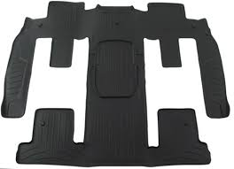 weathertech black friday 2014 weathertech 2nd and 3rd row rear auto floor mat black