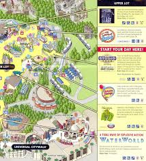 Universal Studios Orlando Map 2015 Meet The World Universal Studios Part 1 Transformers The Ride
