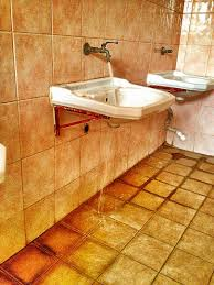 Bathroom Smells Like Sewer After Rain by Naim Frashëri 9 Vjeçare Bathroom Project Albania Water Charity