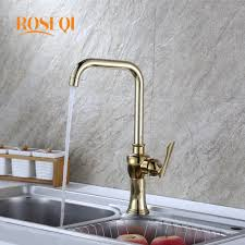 kitchen faucets wholesale compare prices on gooseneck kitchen faucet online shopping buy