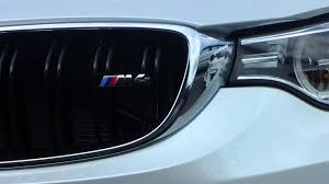bmw m4 headlights 2015 bmw m4 coupe u0026 m3 sedan headlight youtube