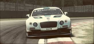 bentley bathurst project cars bentley continental gt3 baseline setup youtube