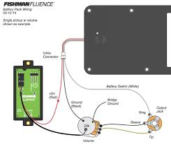 fluence battery pack for stratocasters