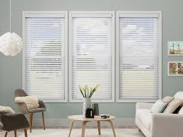 Home Decorators Collection Faux Wood Blinds White Faux Wood Blinds