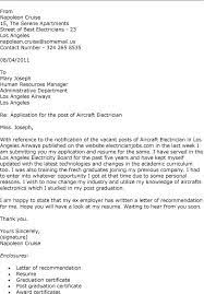 best exle of a cover letter 28 images apprentice electrician